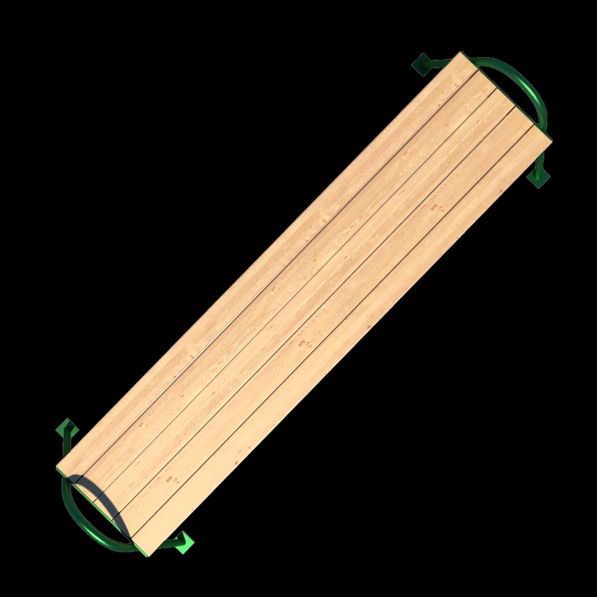 Скамейка С-1.24