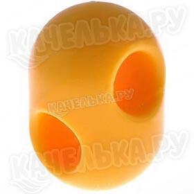 Крестообразный соединитель для канатов 16 мм
