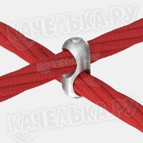 Алюминиевый крестообразный соединитель