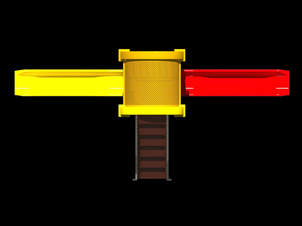 Игровой комплекс ИК-3