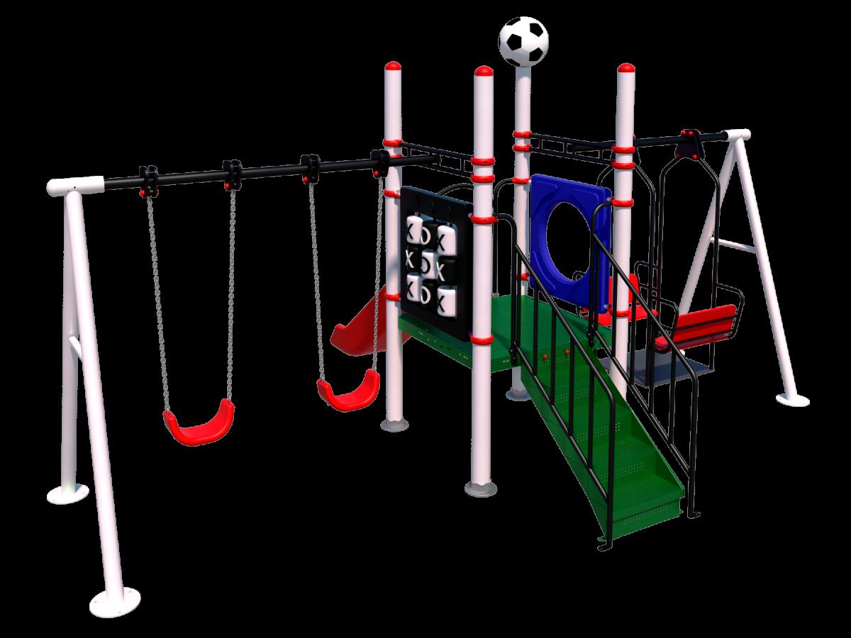 Игровой комплекс ИК-9