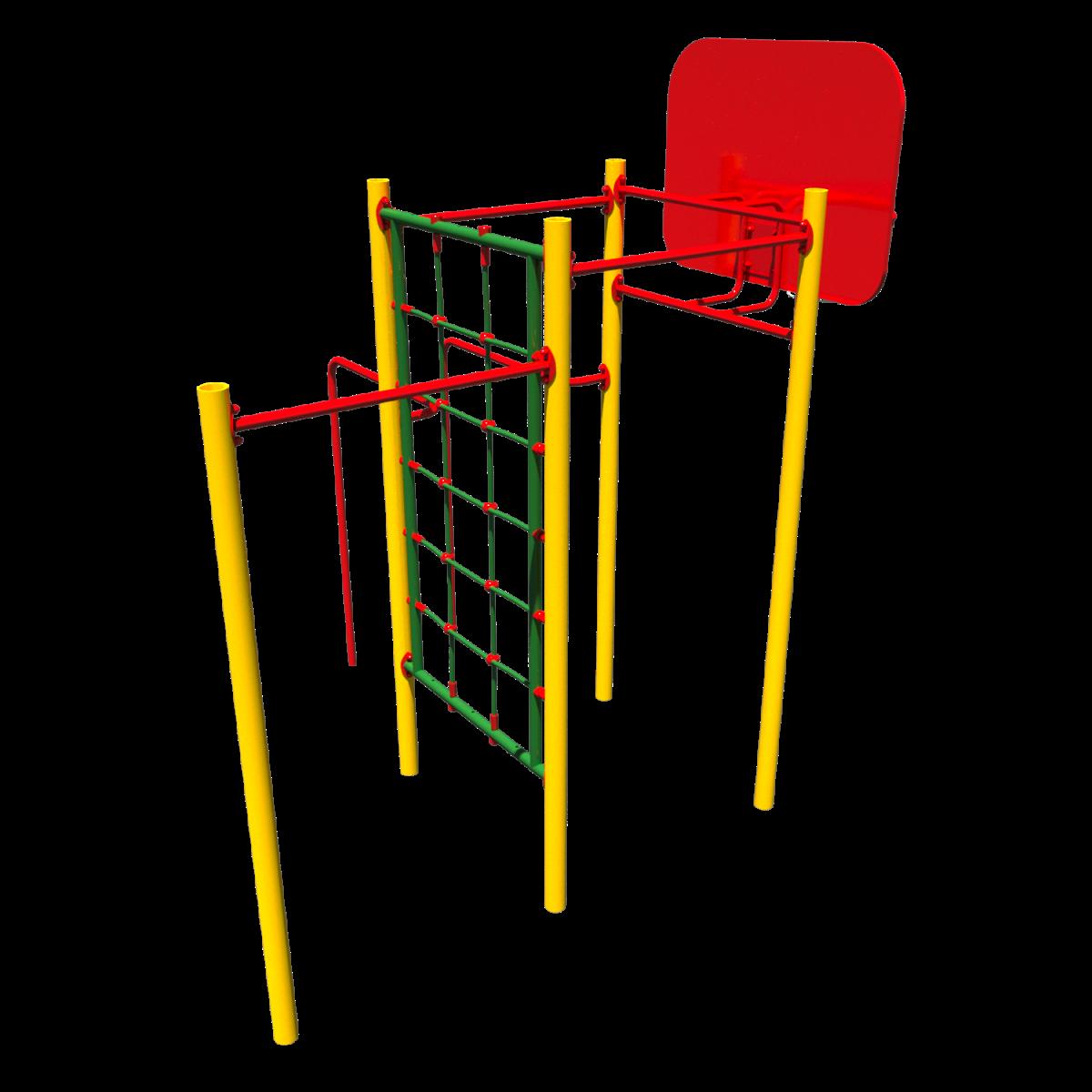 Детский спортивный комплекс СК 05.1