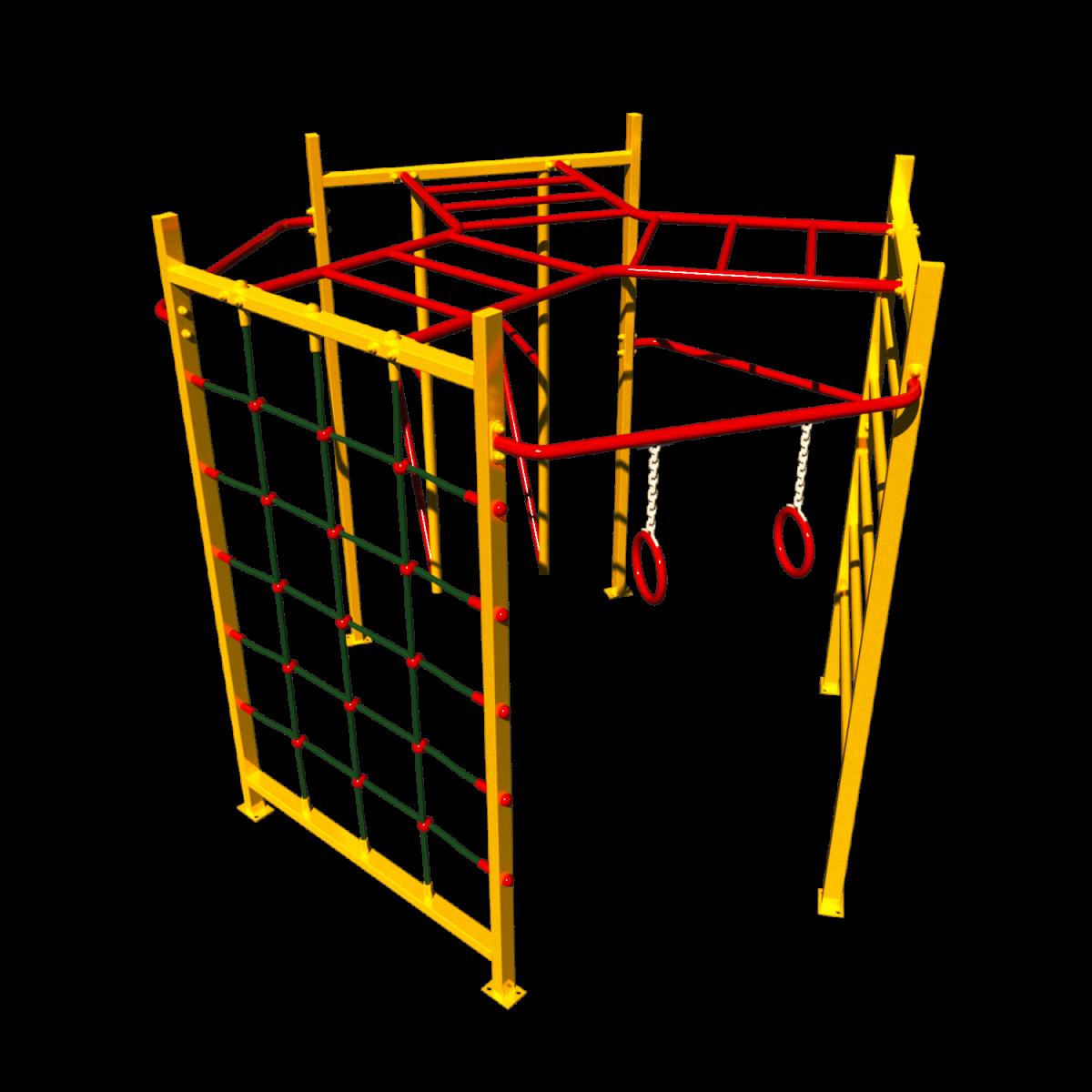 Спортивное оборудование СК 08.1