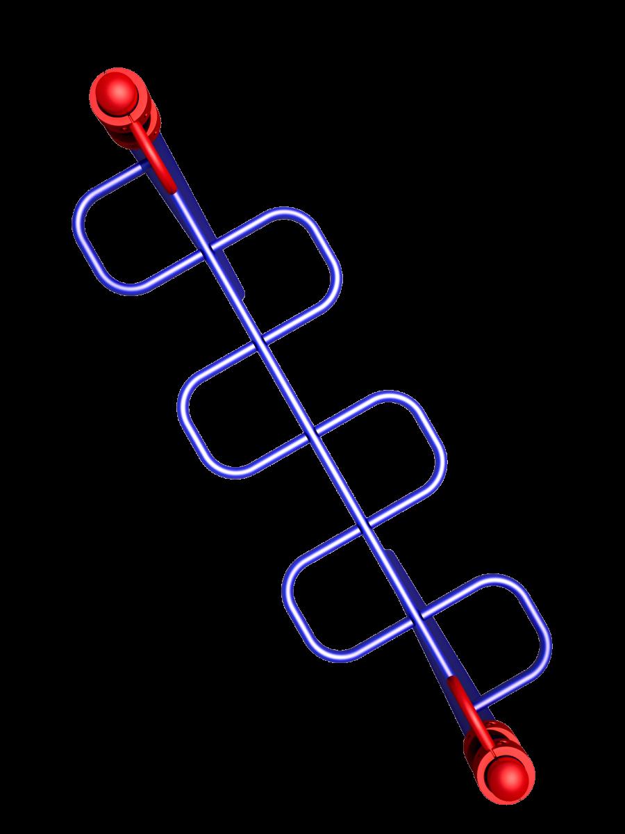 СК 16.7 Воркаут
